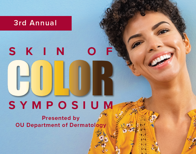 3rd Annual Skin of Color Symposium Banner