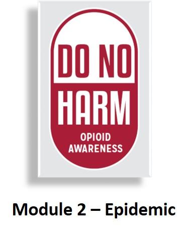 DNH: Module 2 - Epidemic Banner